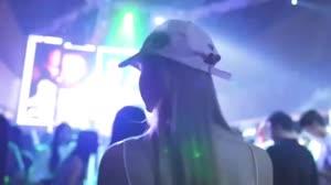 你想好怎么对她说 DJ小波 夜店DJ视频