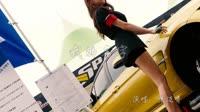 我的名字 DJ翊轩 美女车模汽车音乐视频
