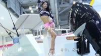 山外山 DJ花哨 美女车模汽车音乐视频