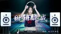 甜甜咸咸 DJ名龙 DJ美女打碟现场视频