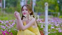 花粥vs马雨阳 盗将行 DJ名龙 美女写真车载dj视频
