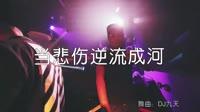 当悲伤逆流成河 DJheap九天版 夜店美女车载dj视频酒吧现场