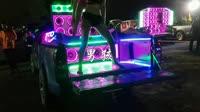 男孩 DJ文凯 美女热舞汽车音响dj舞曲视频现场