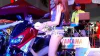 停摆 DJ伟然 美女热舞dj舞曲视频现场