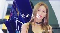 爱的无奈 车载音乐精品美女车模DJ视频