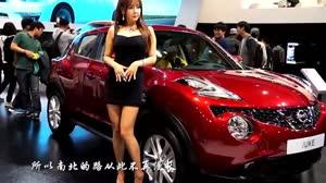 车模写真DJ嗨曲 - 消愁 - DJ董浩浩汽车模特现场视频