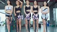 相思结 DJ沈念版 美女车模汽车音乐视频