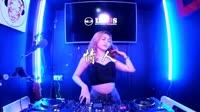 情人 DJ阿帆 DJ美女打碟现场视频