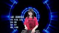 流浪的情话 DJ何鹏版 DJ芳子美女打碟现场视频