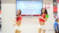 红颜 DJcandy MiX 美女热舞汽车音响DJ视频