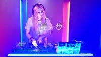 差一步 DJ伟伟Mix DJ美女打碟现场视频