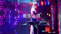 蜜雪冰城 DJPad仔 DJ美女打碟现场视频